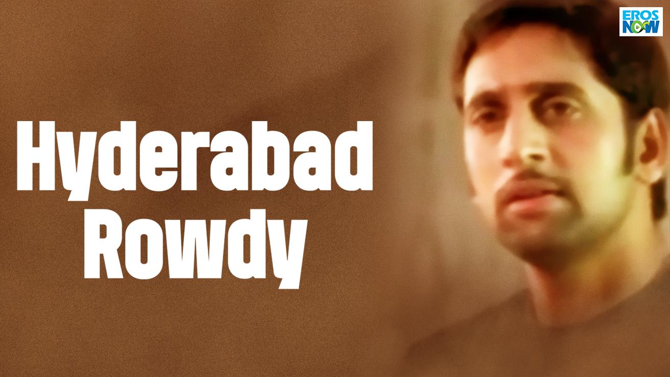 Hyderabad Rowdy