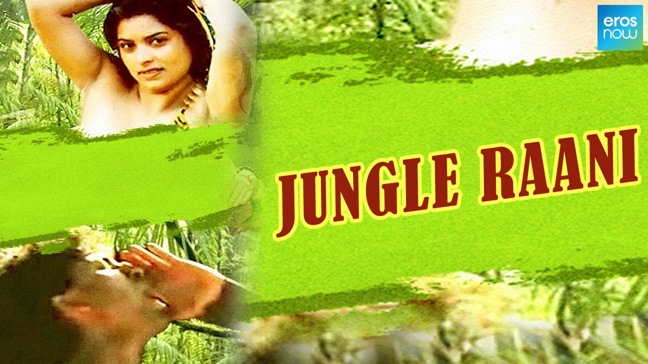Jungle Raani