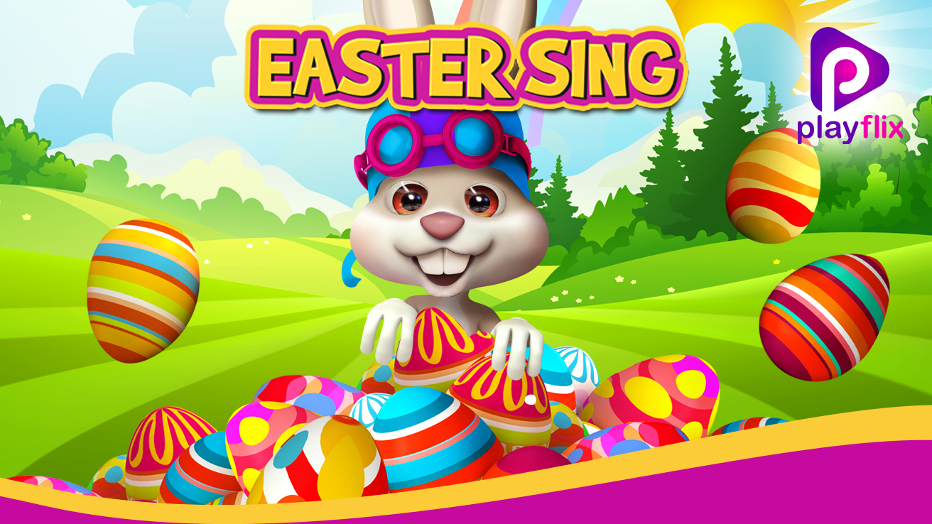 Easter Sing