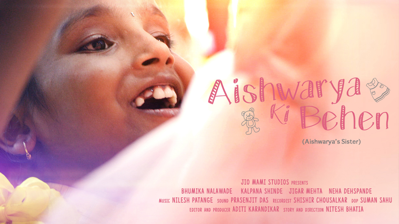 Aishwarya Ki Behen