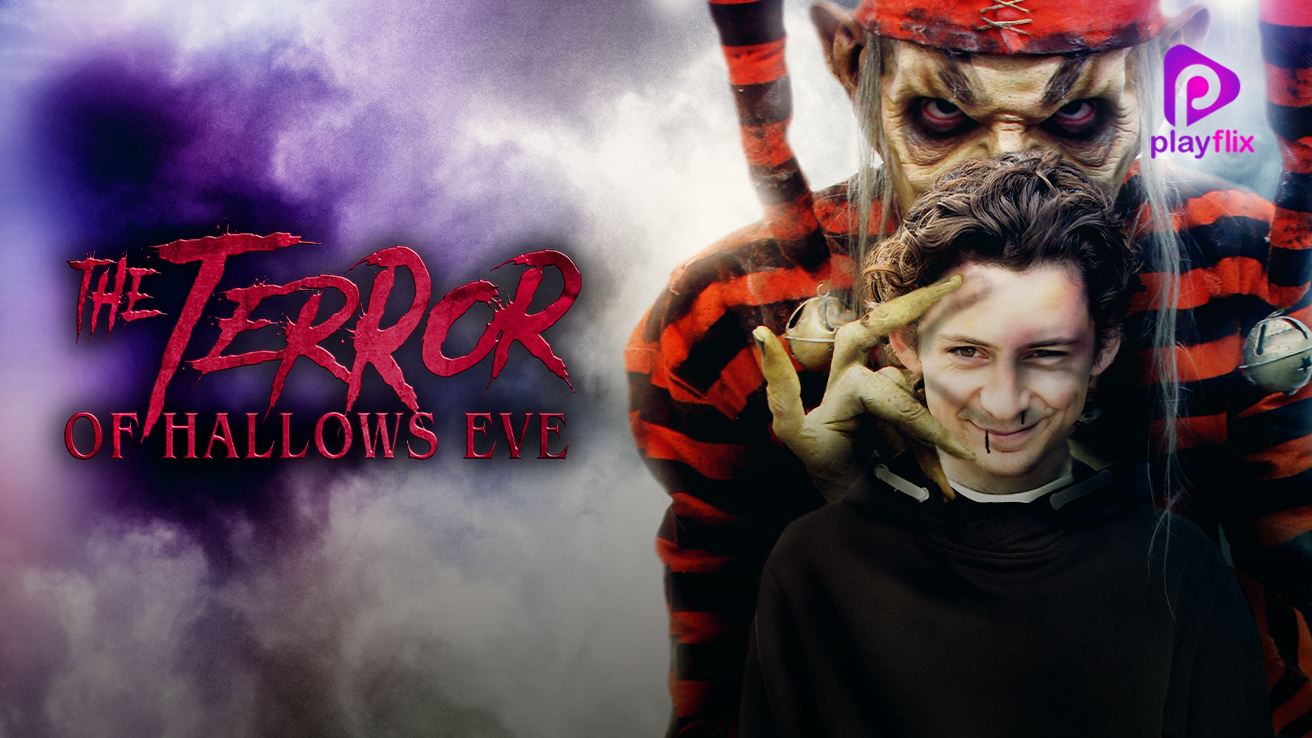 The Terror of Hollows Eve