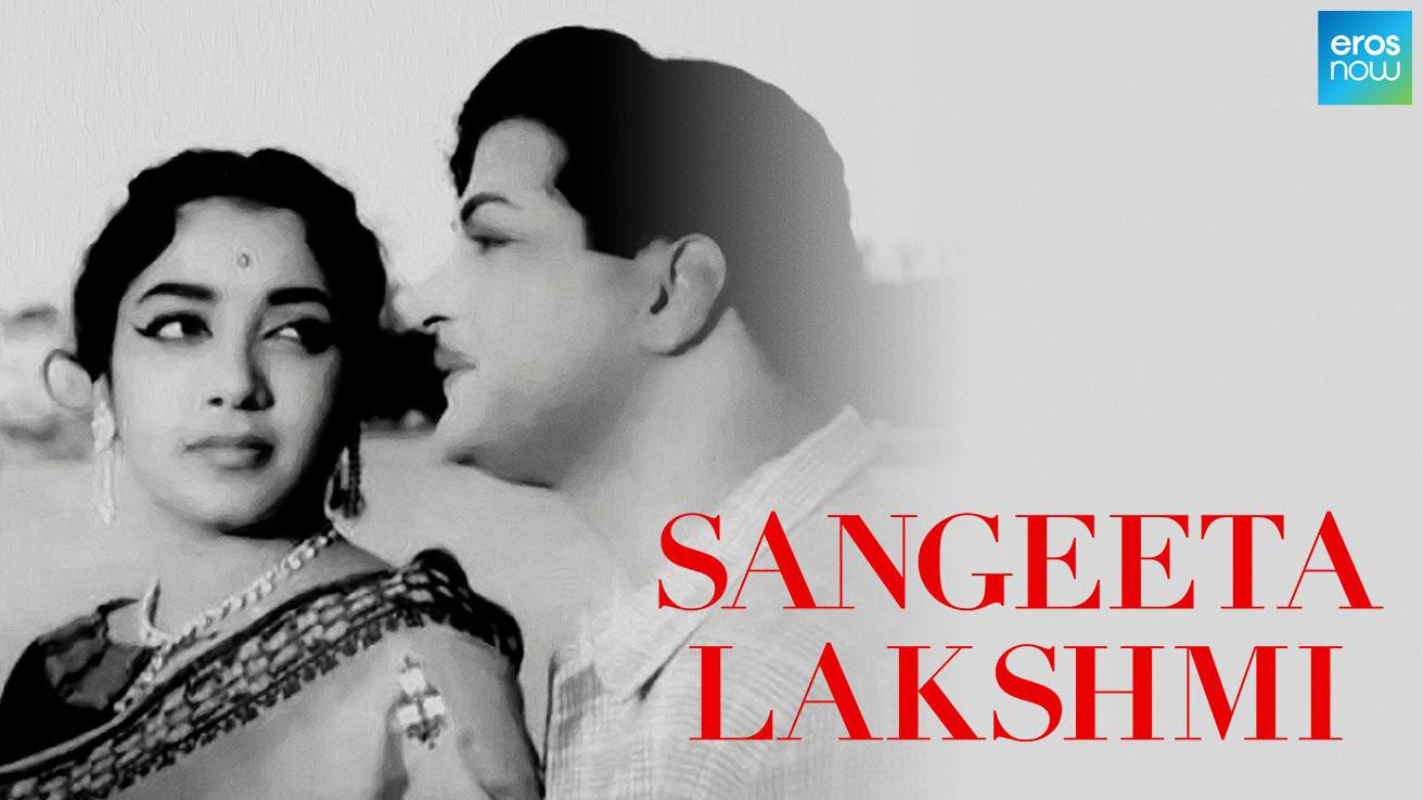 Sangeeta Lakshmi