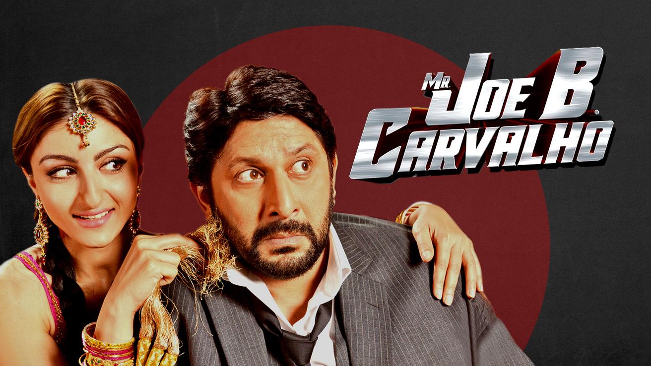 Mr Joe B. Carvalho