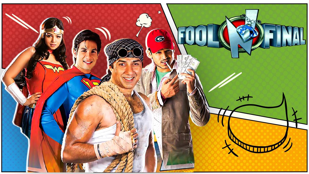 Fool -N- Final