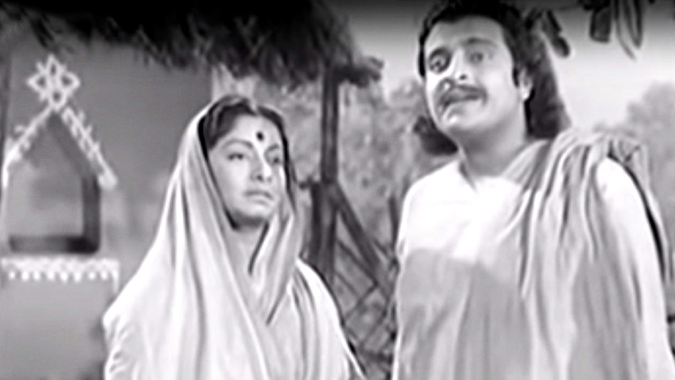 Sadhak Ramprasad