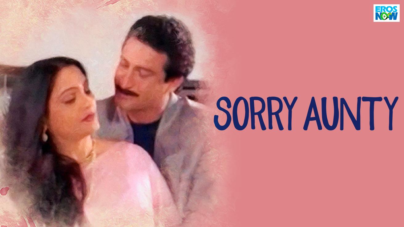 Sorry Aunty