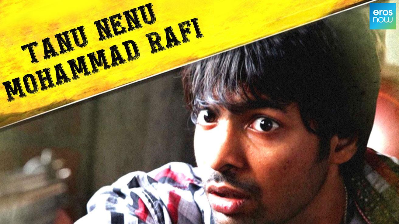 Tanu Nenu Mohammad Rafi