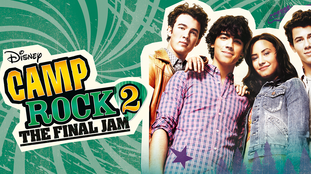 watch camp rock 2 online free