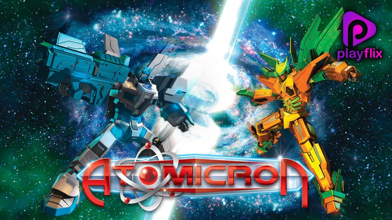 Atomicron