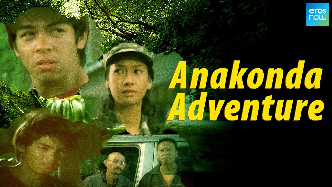 Anakonda Adventure