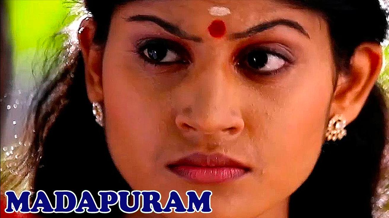 Madapuram