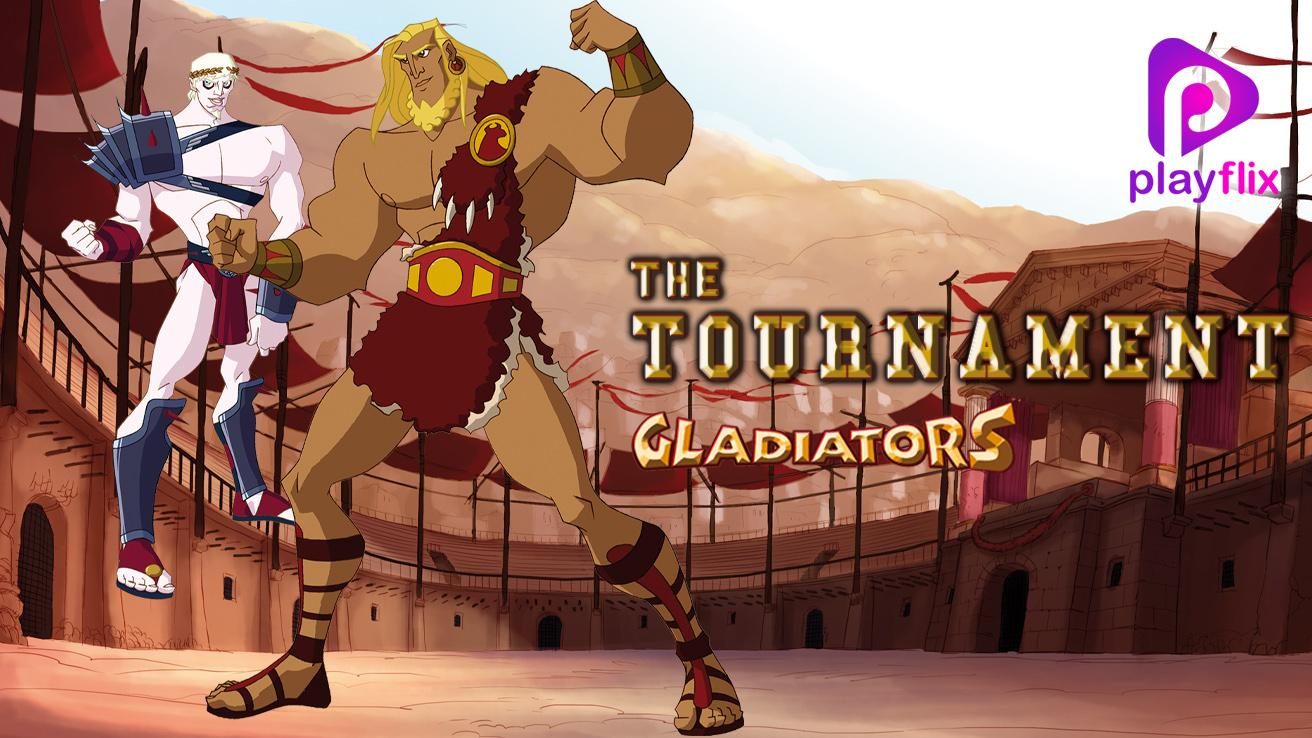 The Tournament Gladiators