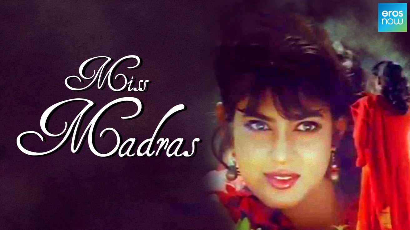 Miss Madras