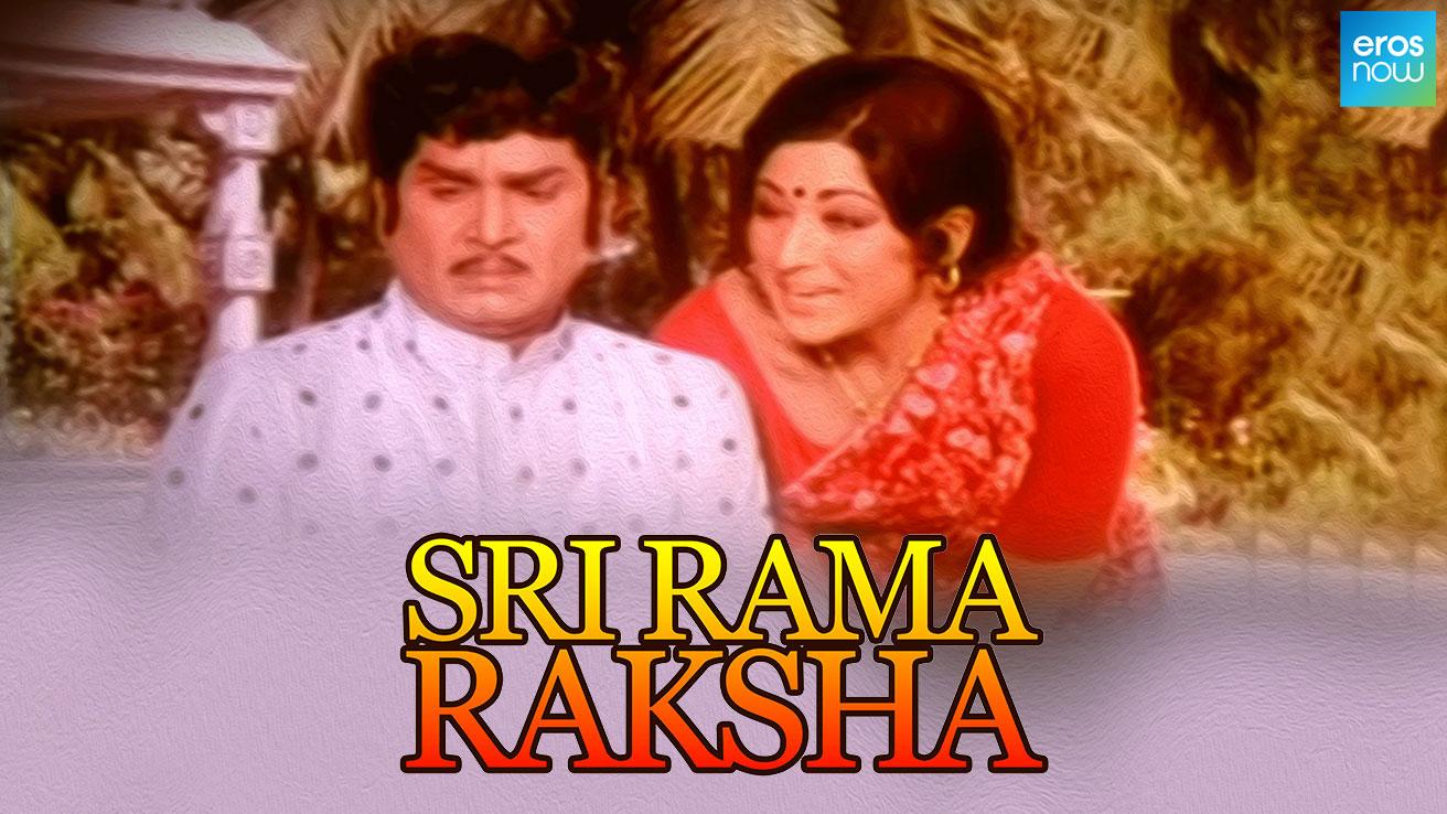 Sri Rama Raksha