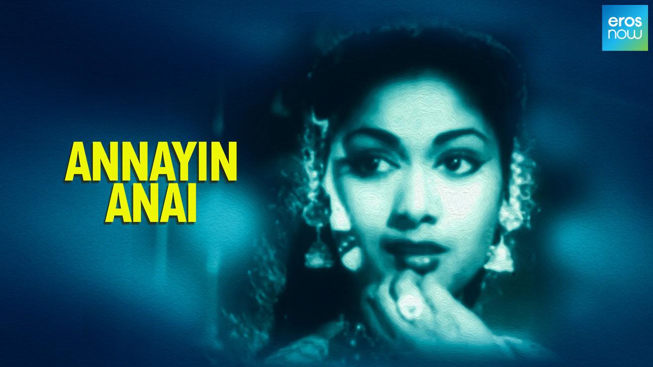 Annayin Anai
