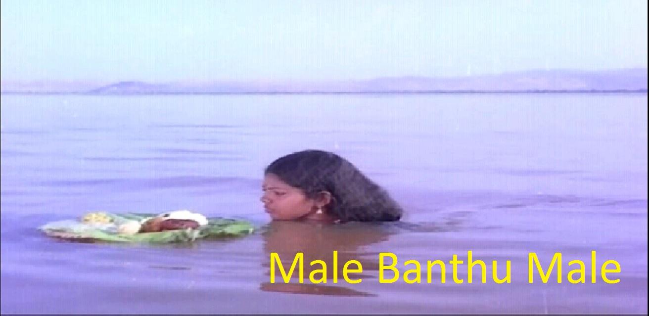 Male Banthu Male