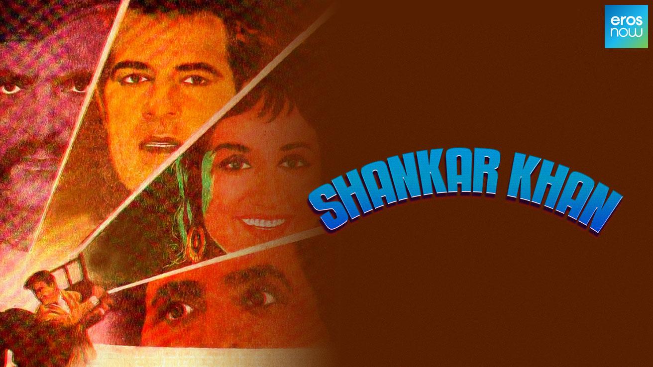 Shankar Khan