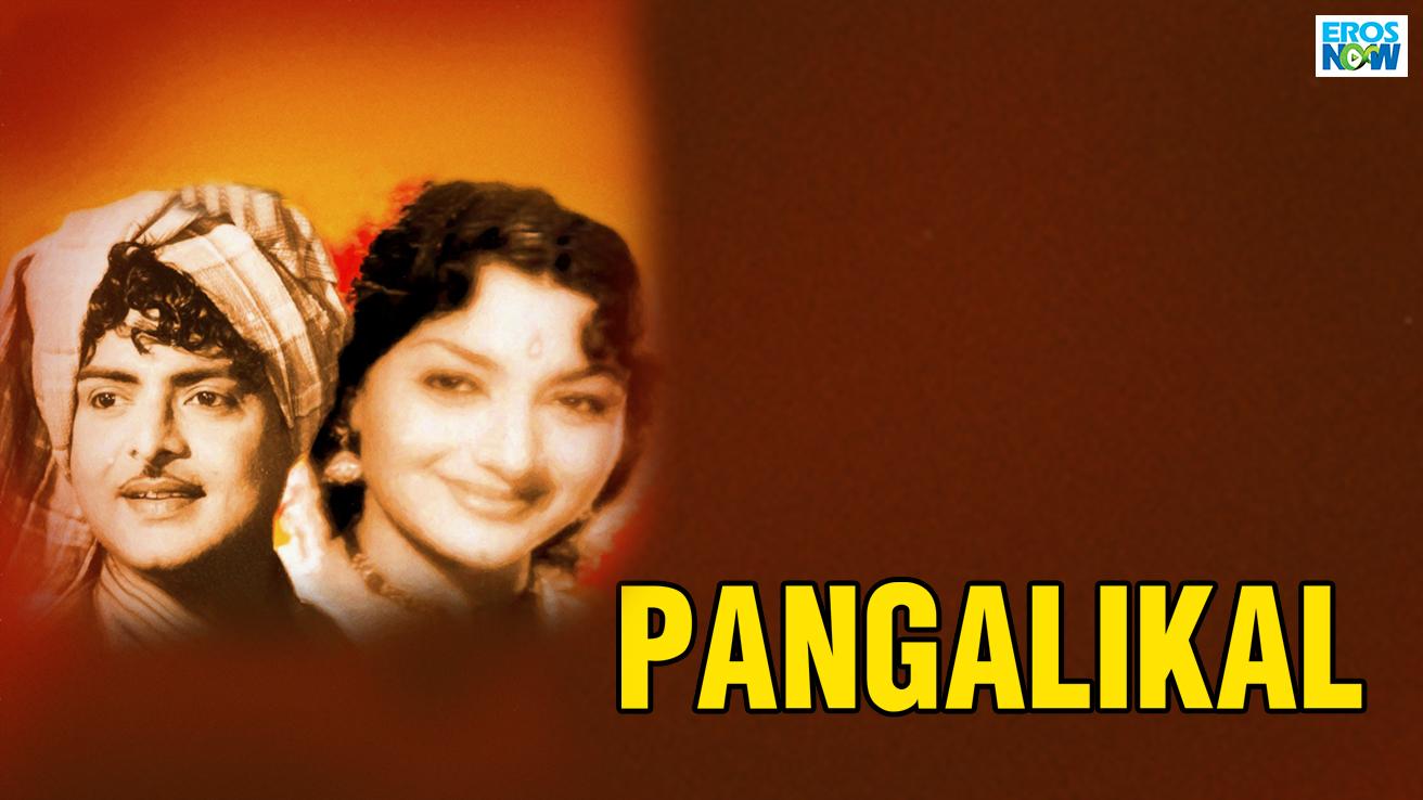 Pangalikal