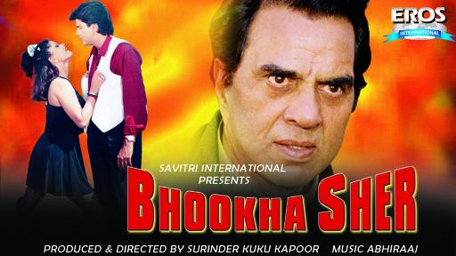 Bhookha Sher