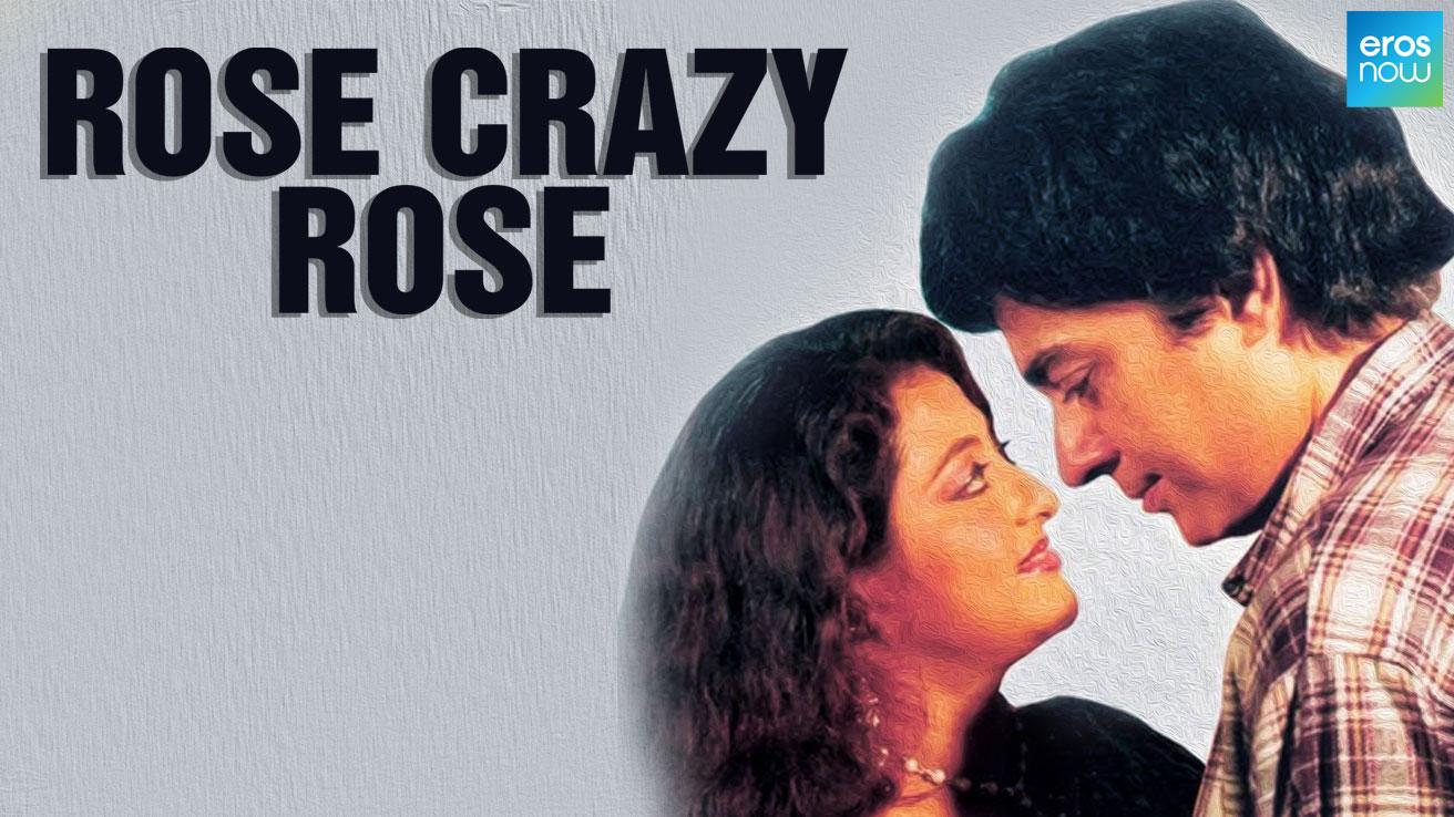 Rose Crazy Rose