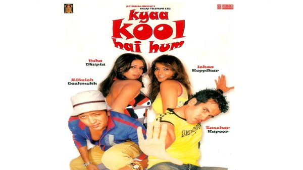 Kyaa Kool Hai Hum