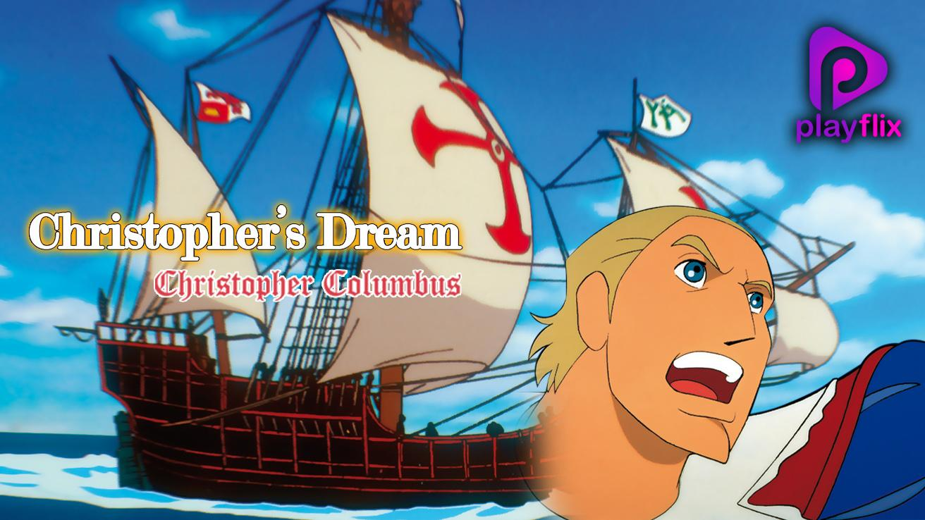 Christopher's Dreams