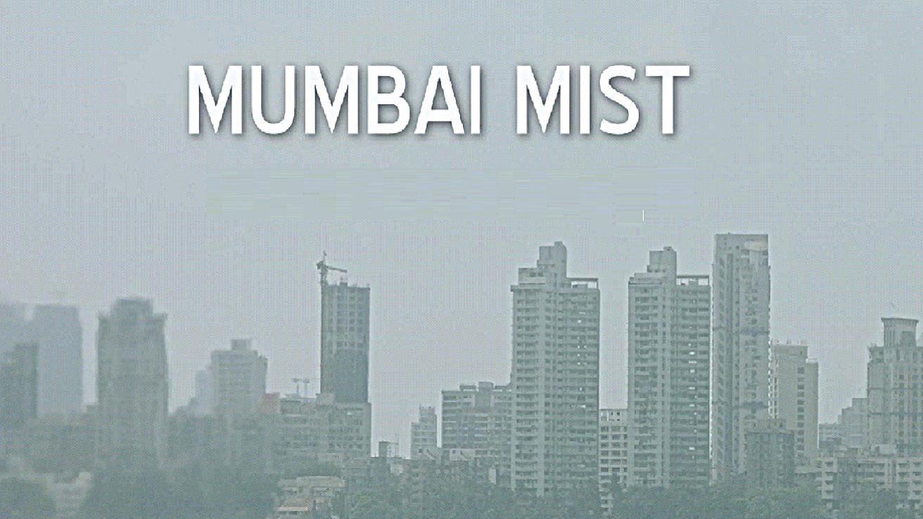 Mumbai Mist