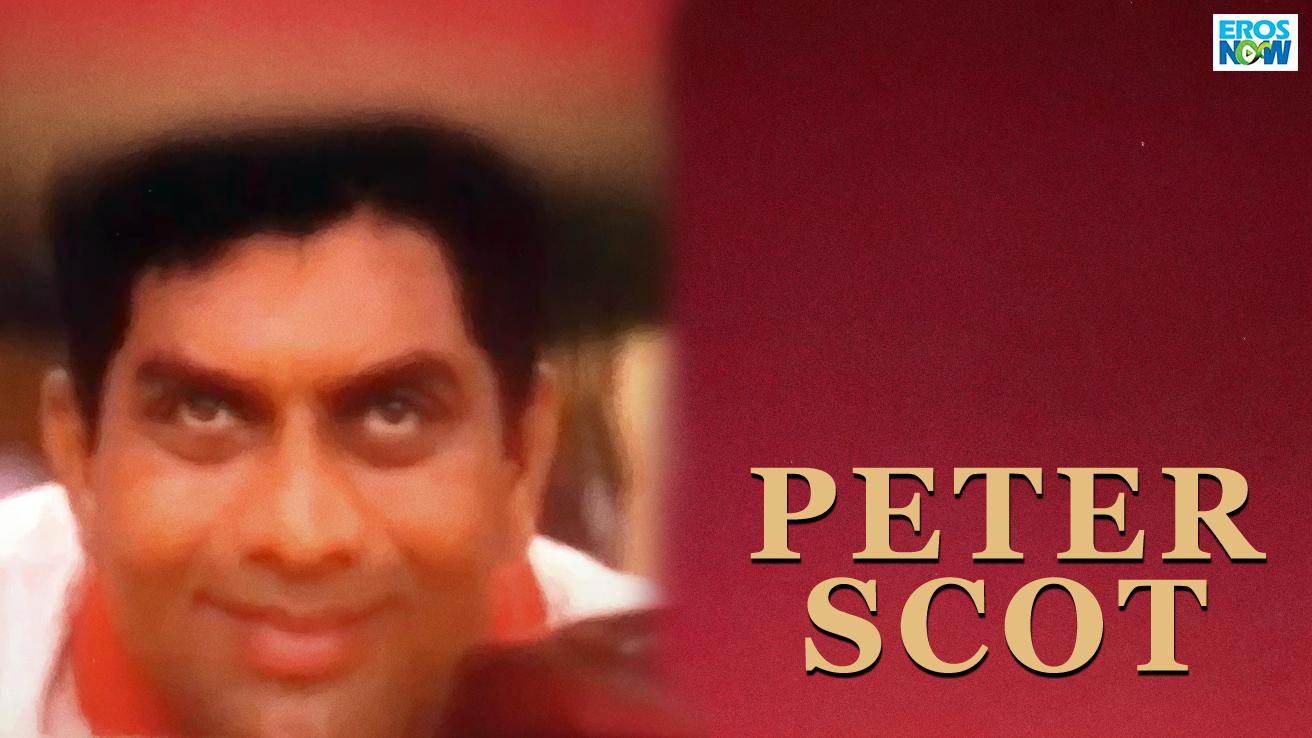 Peter Scot