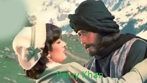 Palay Khan
