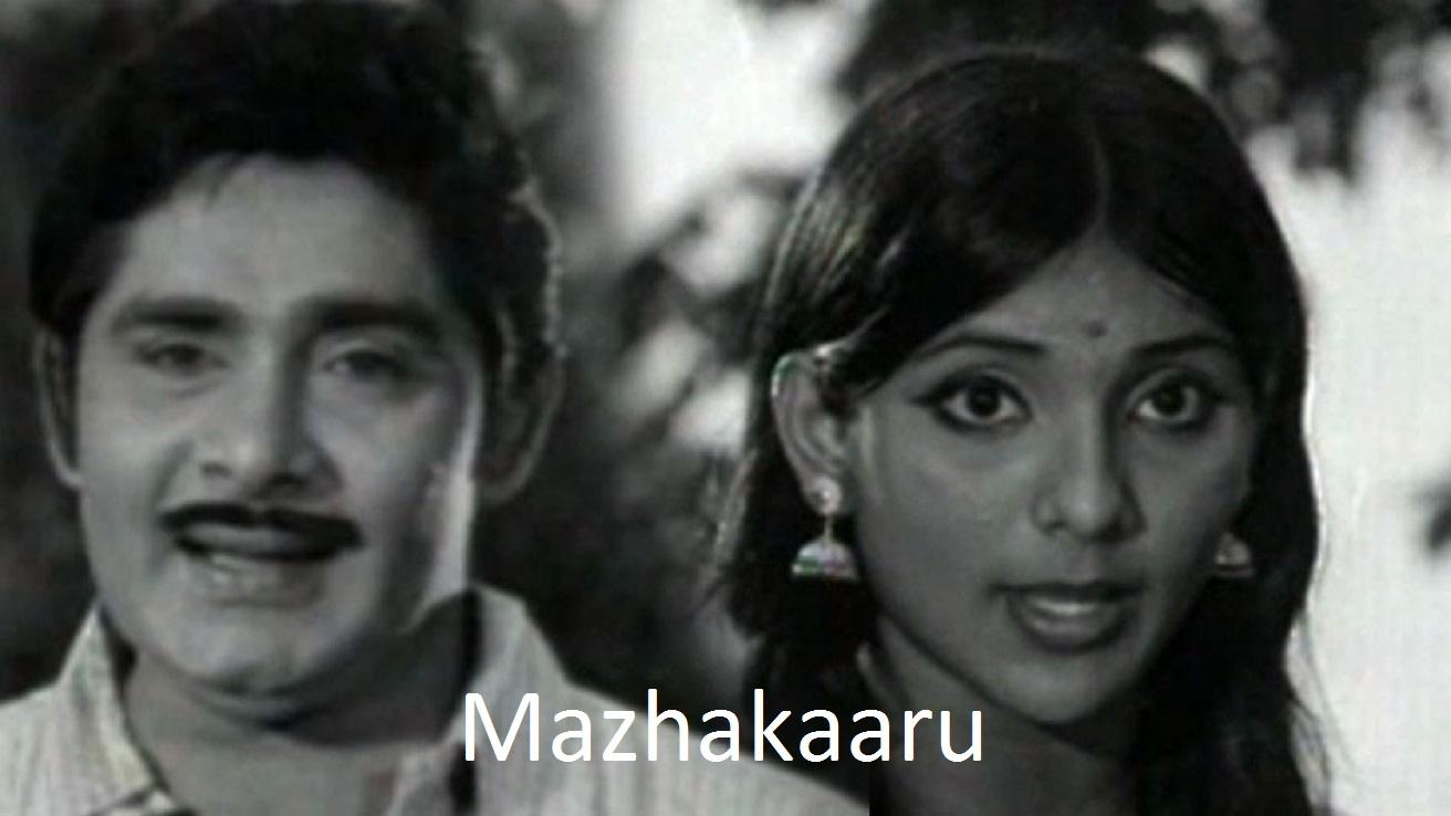 Mazhakaaru