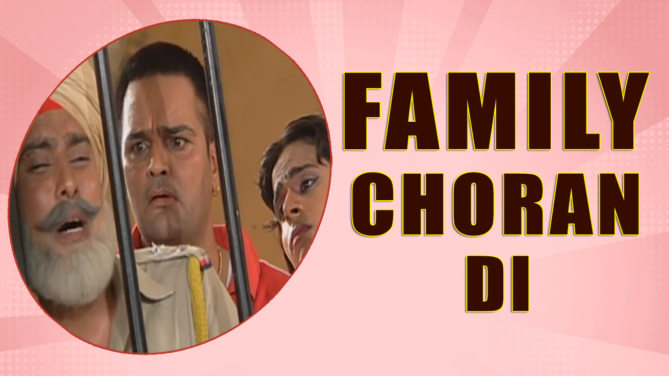 Family Choran Di