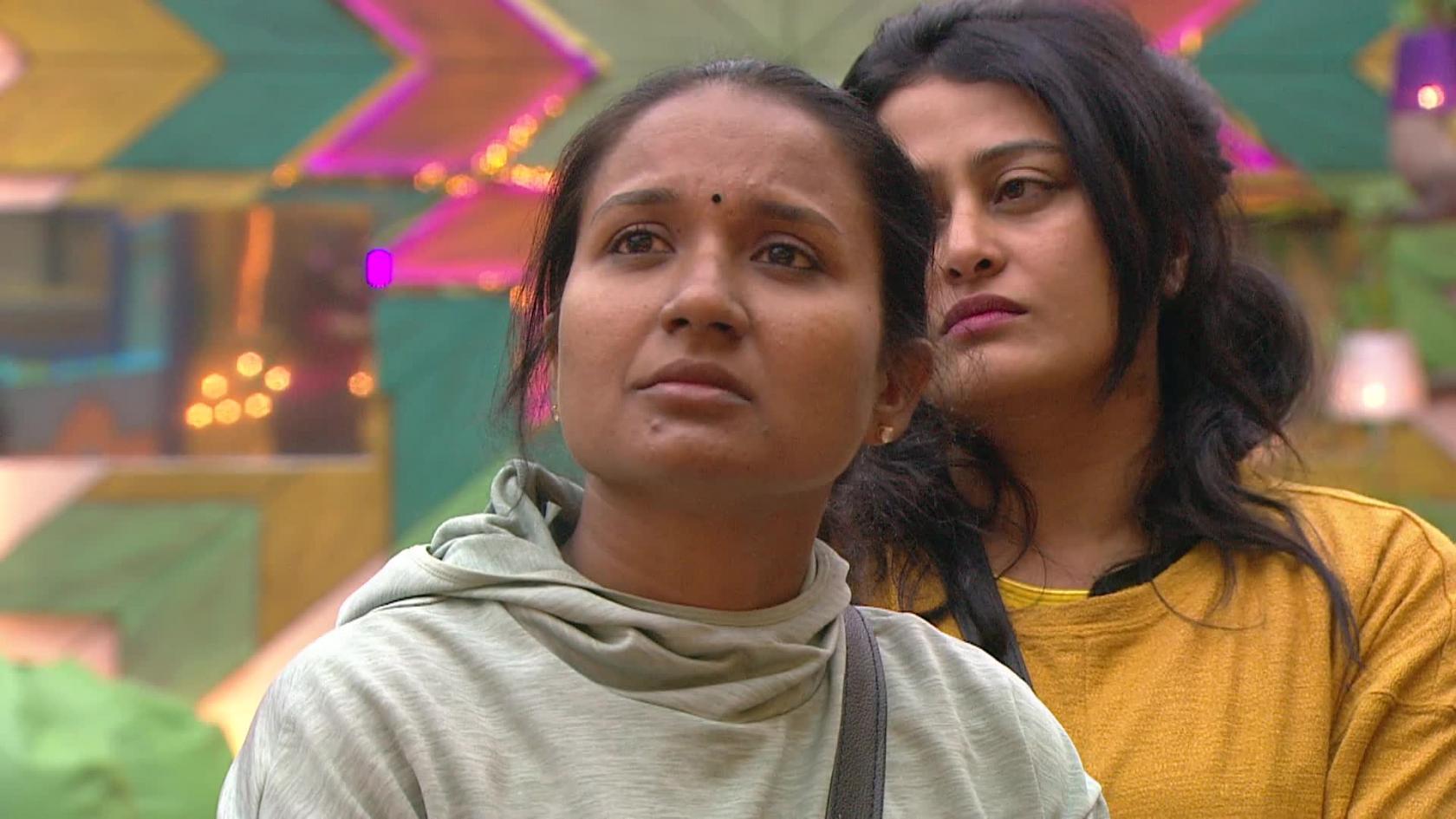 Watch Bigg Boss Kannada Season 8 Full Episode 2 - 01 Mar 2021 Online for  Free on JioCinema.com
