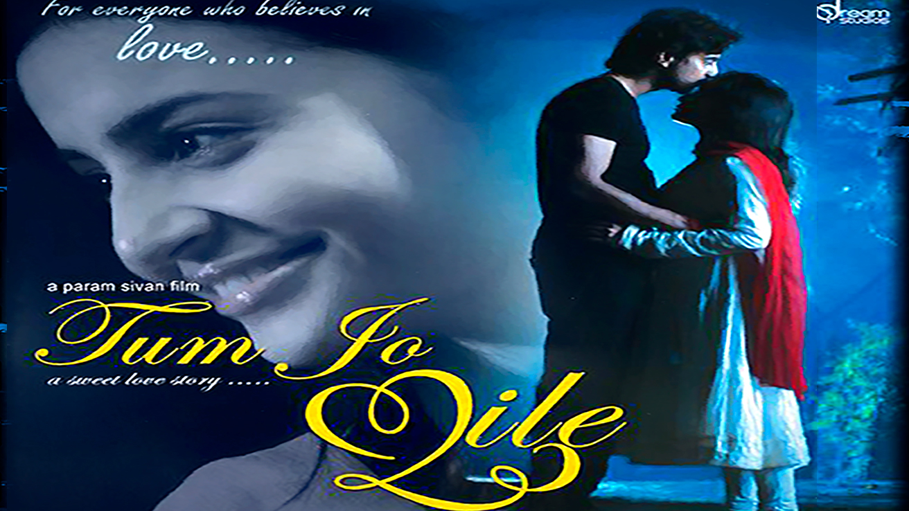Tum Jo Mile - A Sweet Love Story