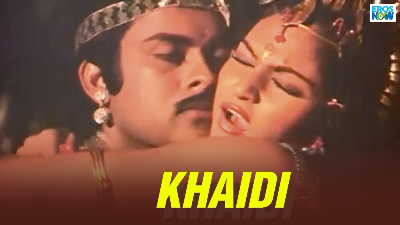 Khaidi