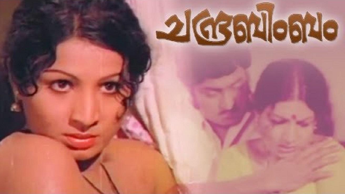 Chandra Bimbam