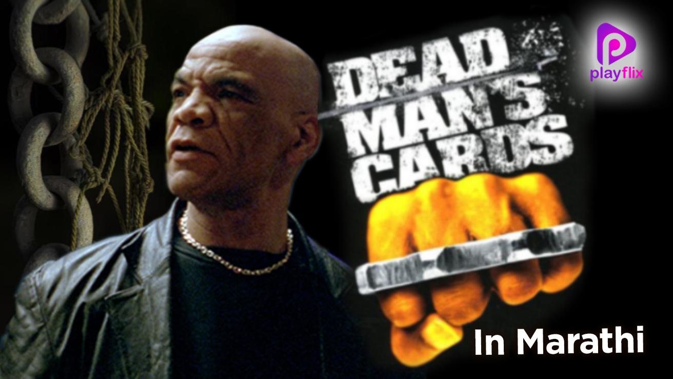 Dead Mans Cards