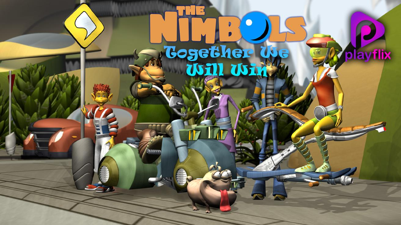 The Nimbols Together We Will Win