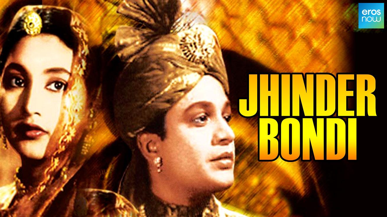 Jhinder Bondi