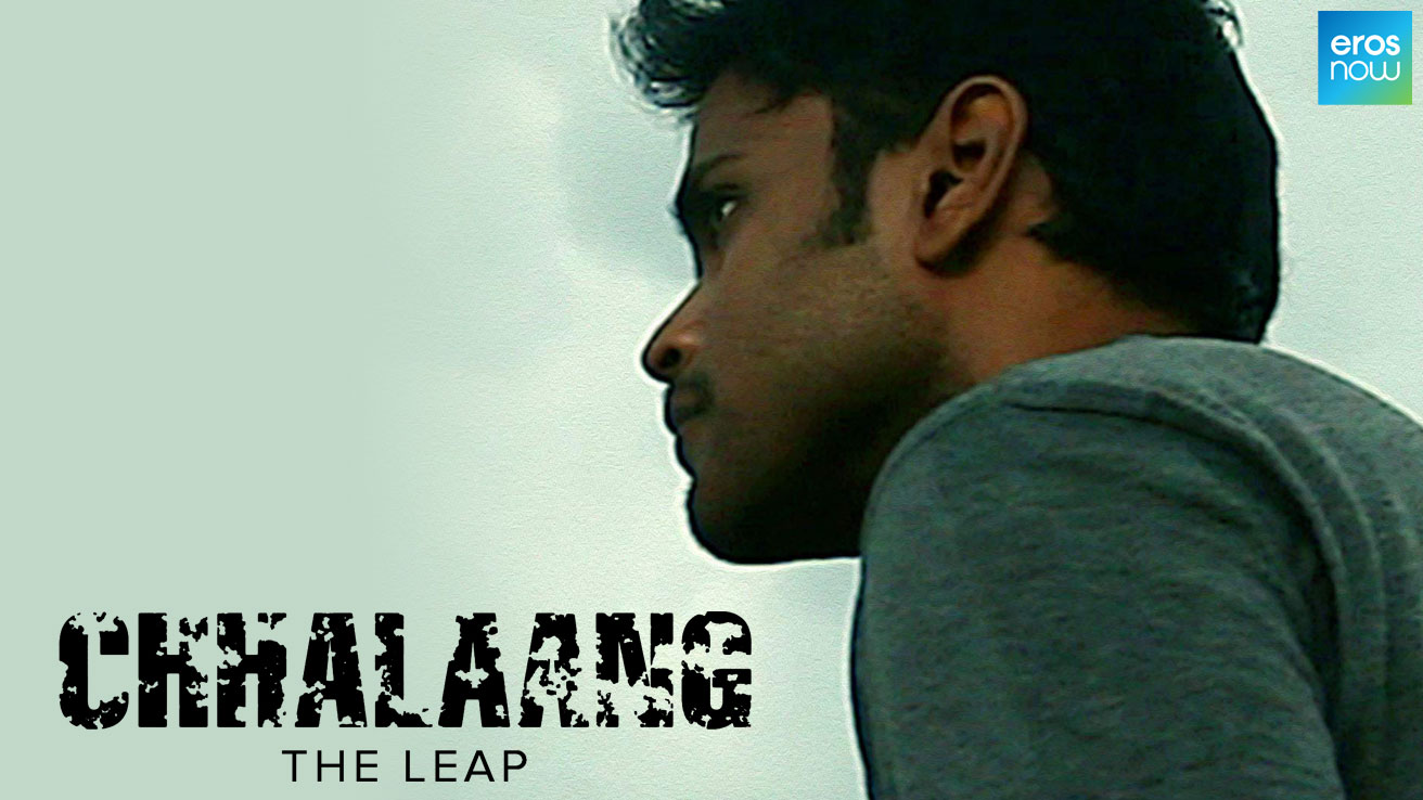 Chhalaang - The Leap