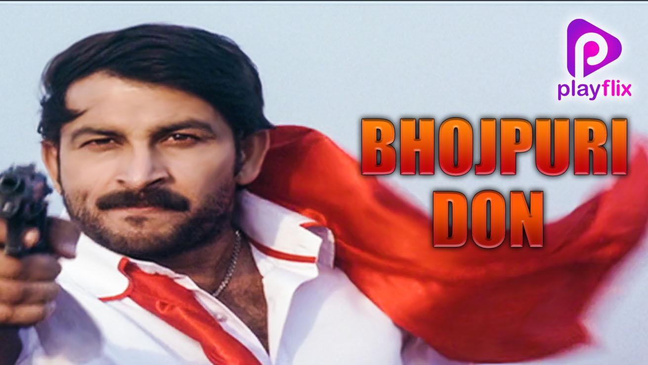 Bhojpuri Don