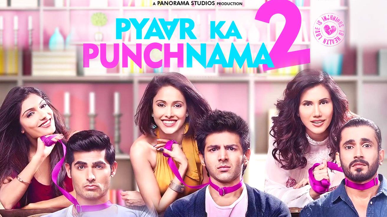 pyaar ka punchnama 2 full movie online free