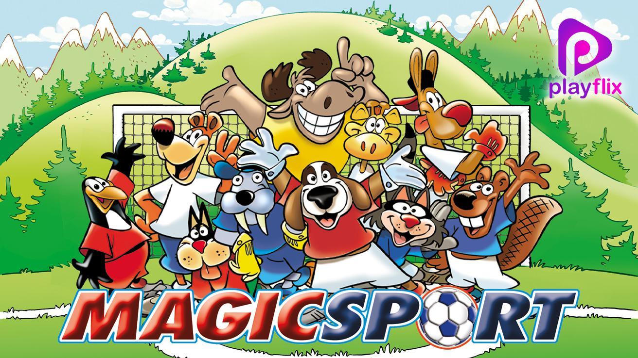 Magic Sport