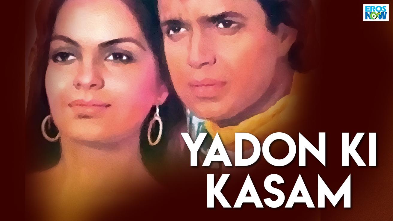 Yaadon Ki Kasam