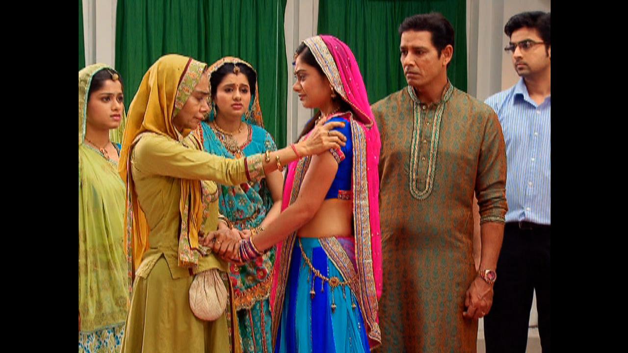 Watch Balika Vadhu Season 1 Full Episode 1397 27 Sep 2009 Online For Free On Jiocinema Com