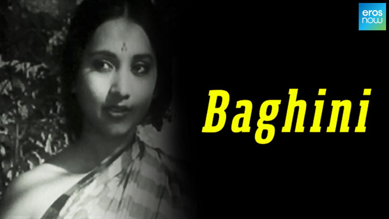 Baghini