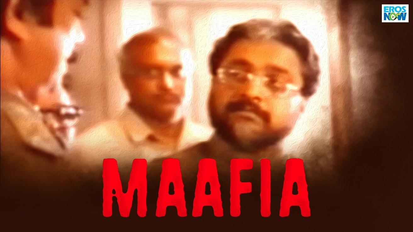 Maafia - Telugu