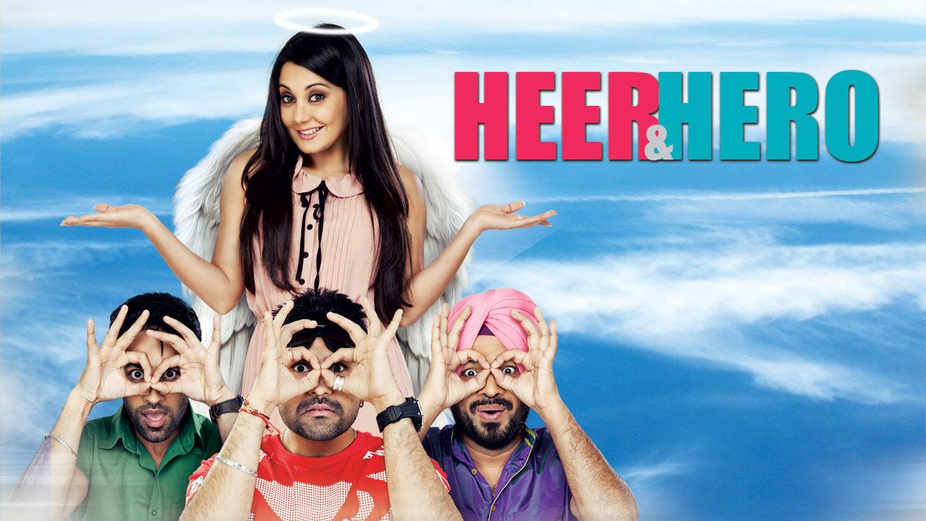 Heer & Hero
