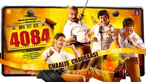 Chaalis Chauraasi (4084)