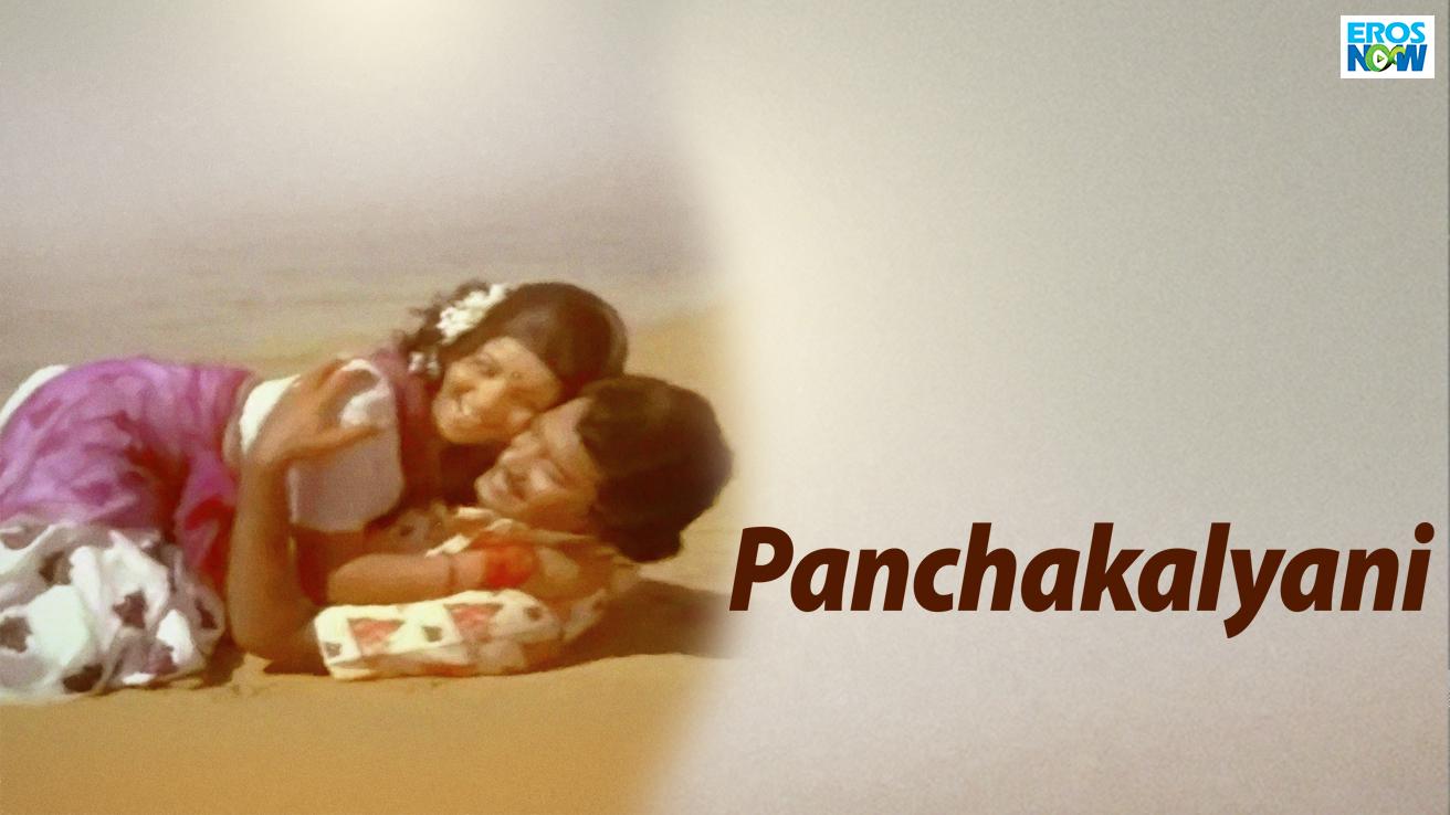 Panchakalyani