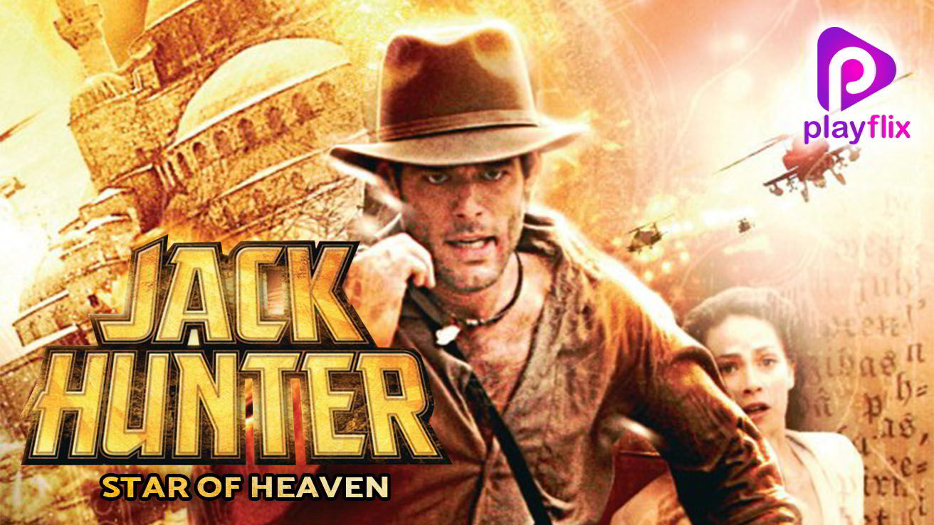 Jack Hunter : Star Of Heaven